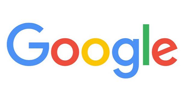 Преображение логотипа Google