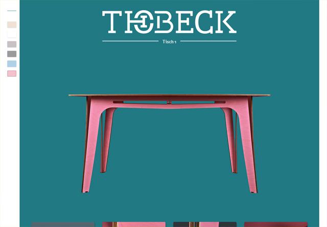 tobeck