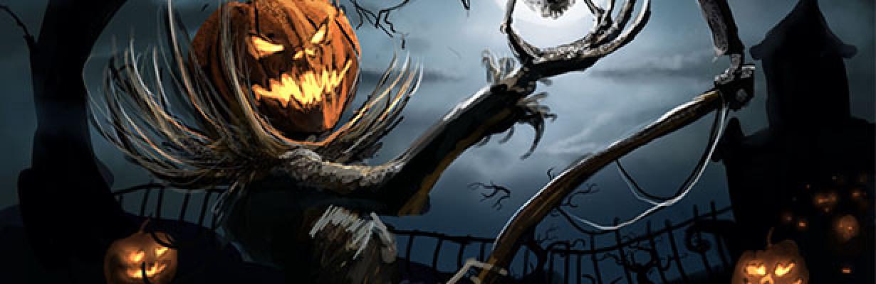 10 идей к Хэллоуину, спомобных испугать любого