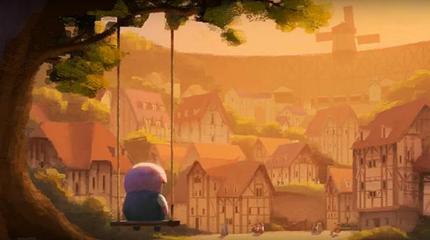 7 захватывающих анимационных короткометражных фильмов
