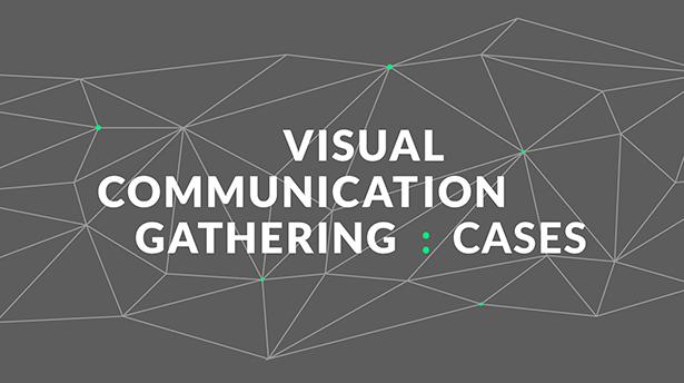 Visual Communication Gathering: Cases @ FEDORIV Hub | Киев | город Киев | Украина