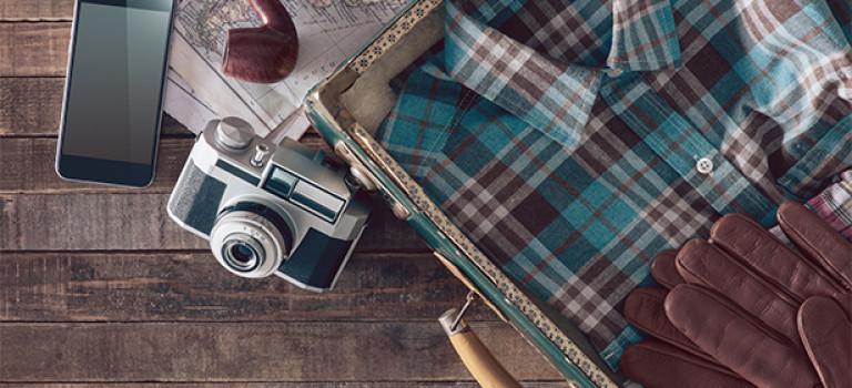 Пять необычных способов сделать фотографии интереснее