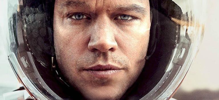 Как создавался «Марсианин»: интервью с Ридли Скоттом