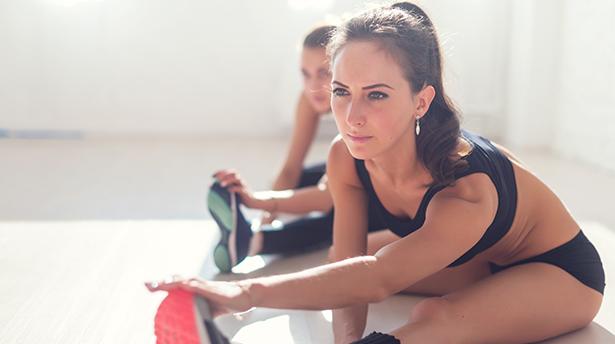 Как спорт помогает стать продуктивнее