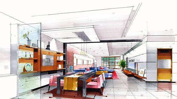 stili v dizajne intererov - opisanie i primery