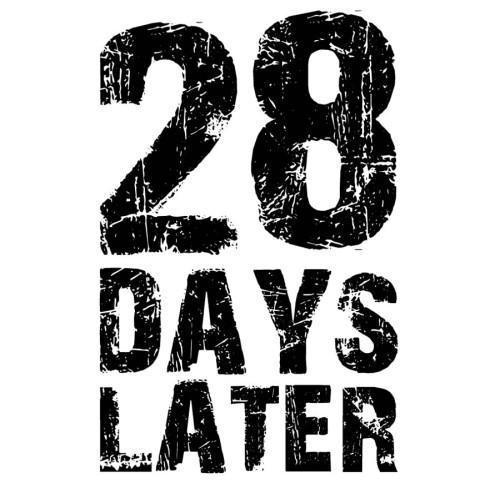 28dayslater