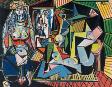 Pablo-Picasso_Les-femmes-d-Alger_version_O-15_14-02-1955