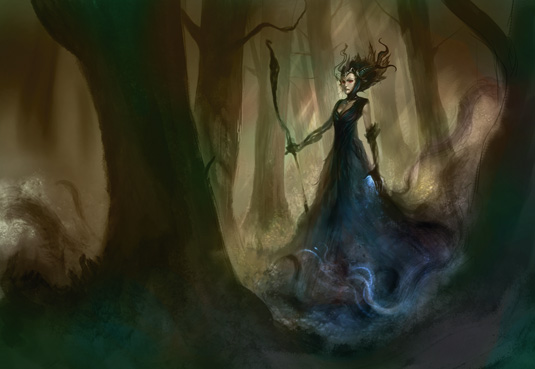 fae-maleficent