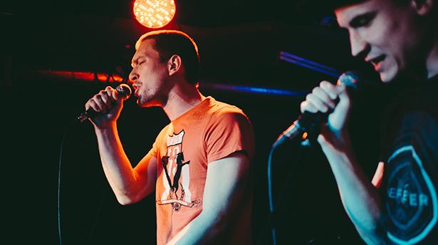 Русский экзистенциализм современной музыки