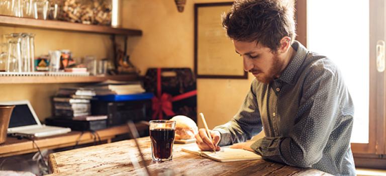 Как научиться качественно писать
