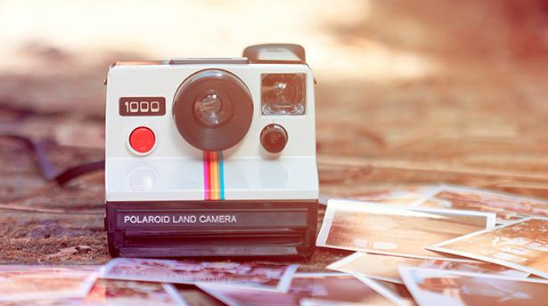 Ностальгии пост: живой и искренний Polaroid