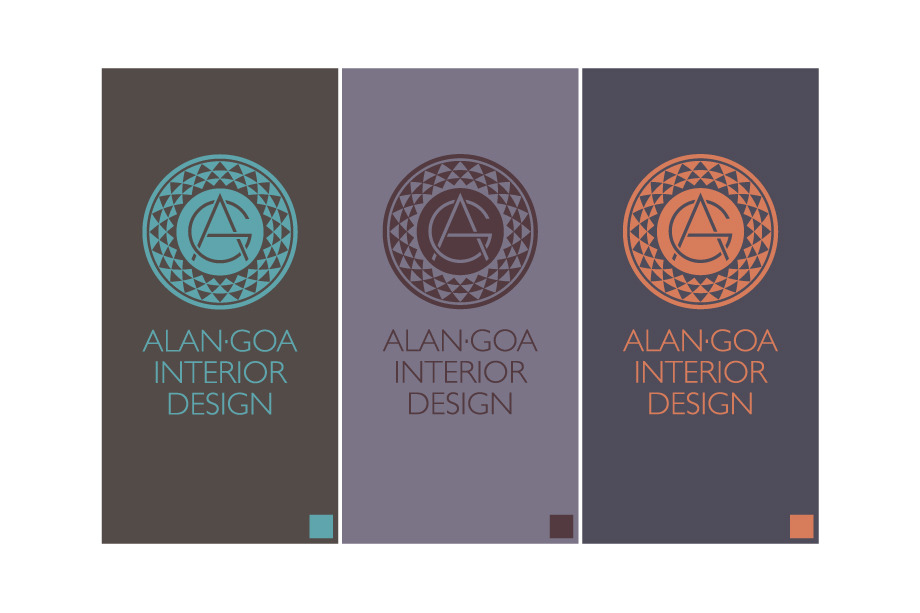 Interior Design amp Decorating Logo Design  Deluxe