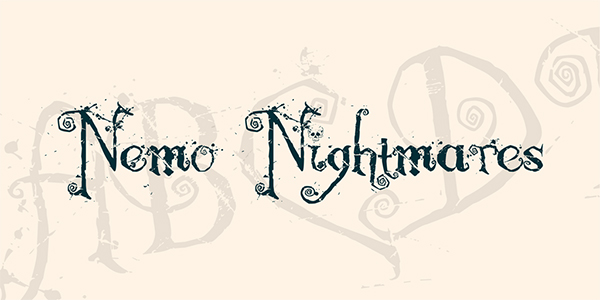 nemo-nightmares-font-1-big