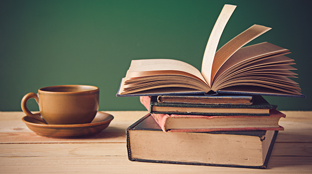 10 книг зарубежной классики, которые нужно прочесть за 2016 год