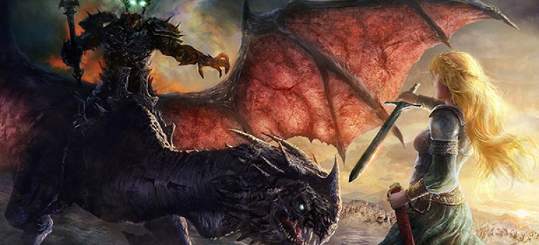 Фэнтези: вечная погоня за сказкой
