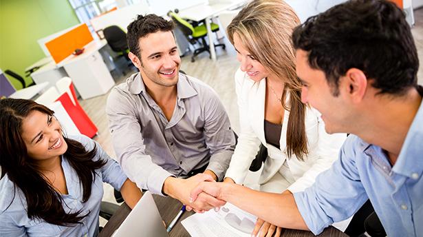 4 способа усовершенствовать отношения с клиентом
