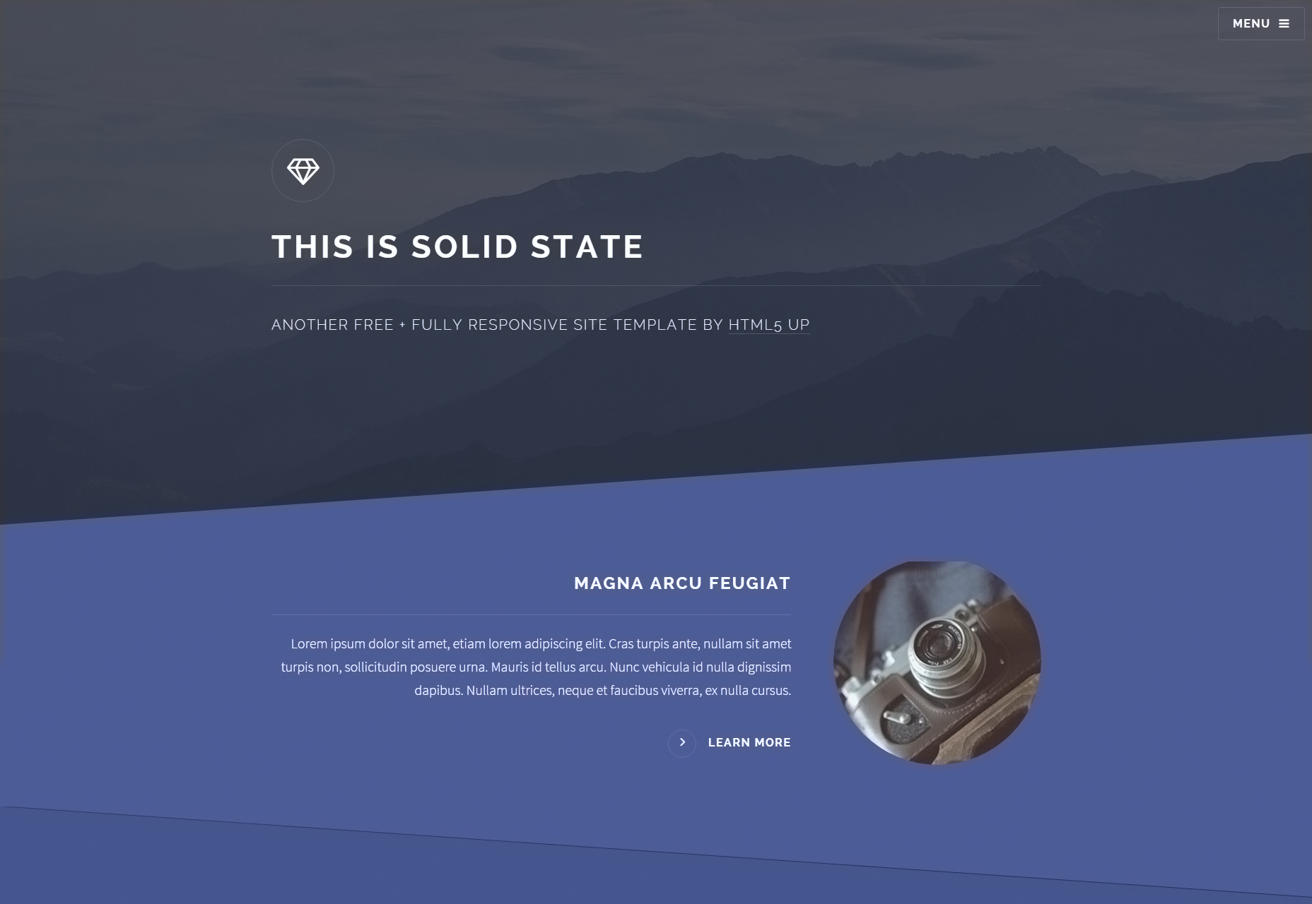 solid-state-fully-responsive-web-template
