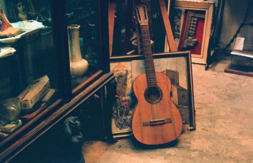 staraya gitara