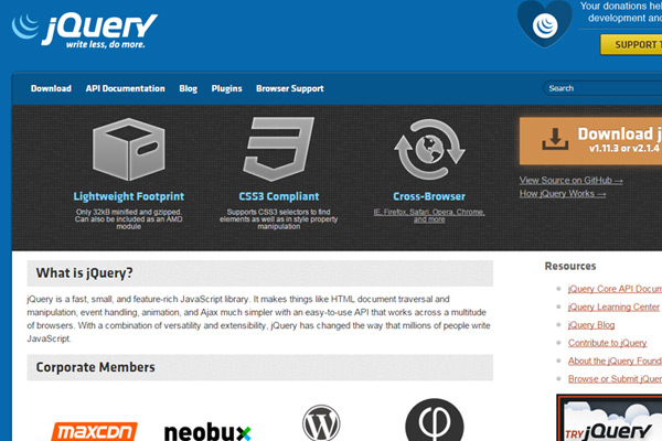 03-jquery-homepage