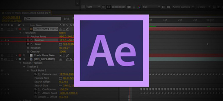 Курс по expression в Adobe After Effects