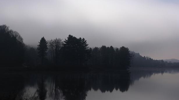 Черно-белая фотография: свет, контраст, композиция