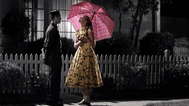 Цвет в кинопроизводстве: от намека до яркого символизма