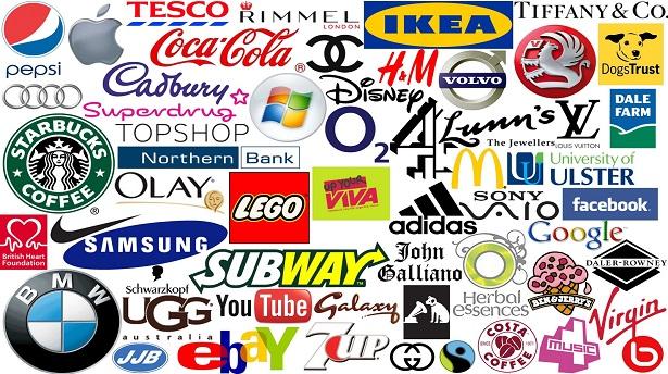 Дизайнеру: психология логотипов