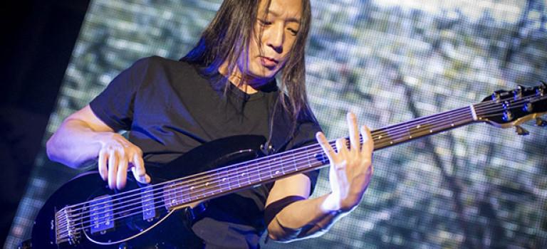 Джон Маянг: 10 советов бас-гитаристам