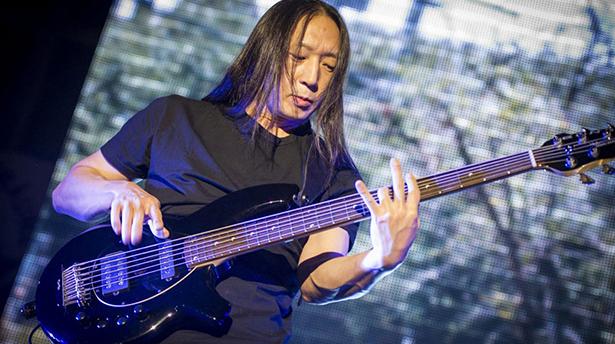 Джон Мьюнг: 10 советов бас-гитаристам
