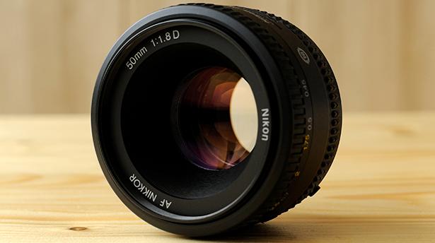 Фотография: как исправить оптические искажения