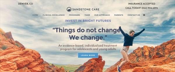 sandstone-care