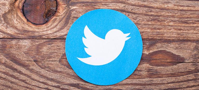 Твиттер: эволюция логотипа
