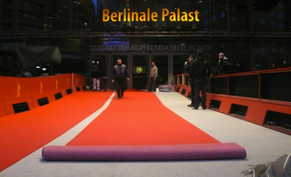 Germany - 58th Berlinale Film Festival