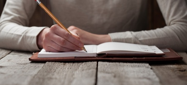 19 практичных советов писателям от Нильса Кристи
