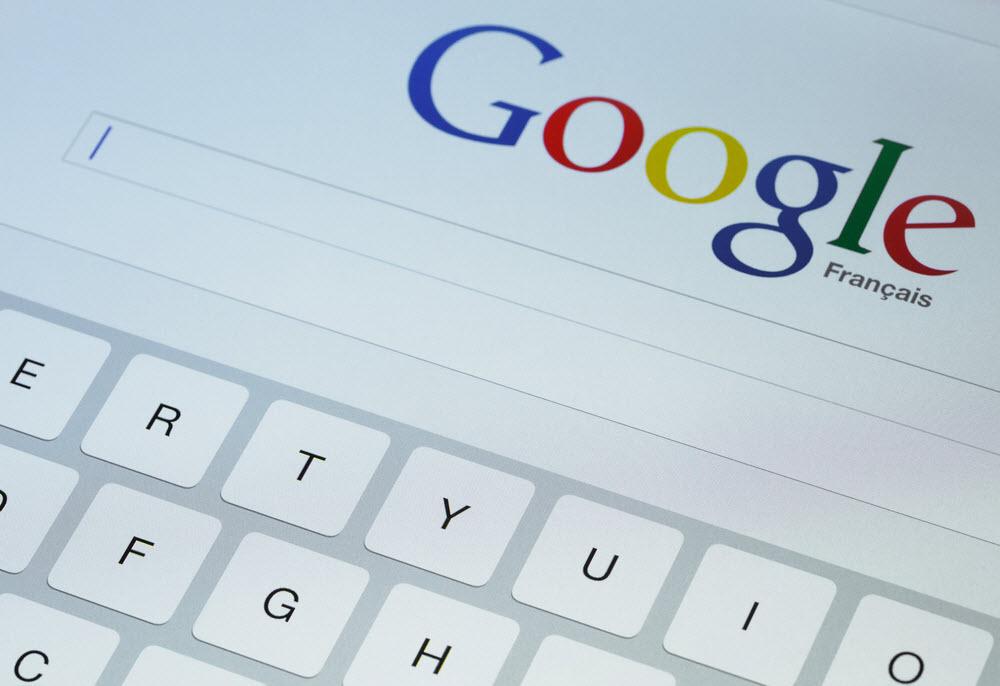 Google-France