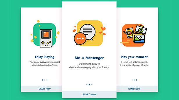 40 примеров шикарного дизайна мобильного приложения