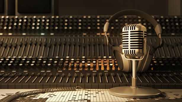 Основы кинопроизводства: сведение звука