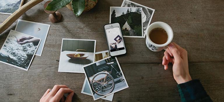 5 причин полюбить мобильную фотографию