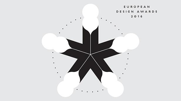 Украинские рекламные агентства выиграли награды на European Design Awards