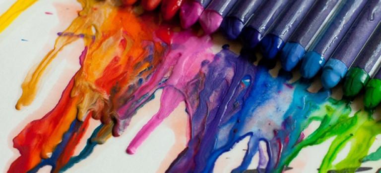 Восковая живопись: энкаустика и другие техники работы с воском
