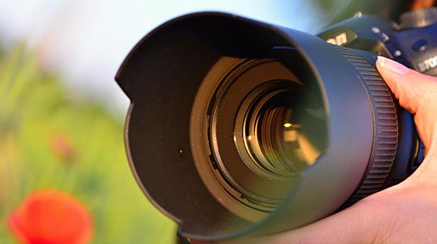 Фотография: подробный гид по объективам