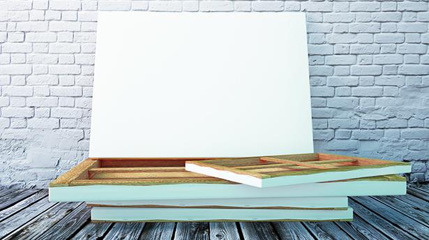 Основы рисования: всё, что нужно знать о холсте