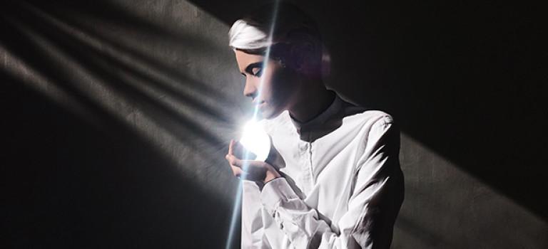 Фотография: как научиться видеть свет
