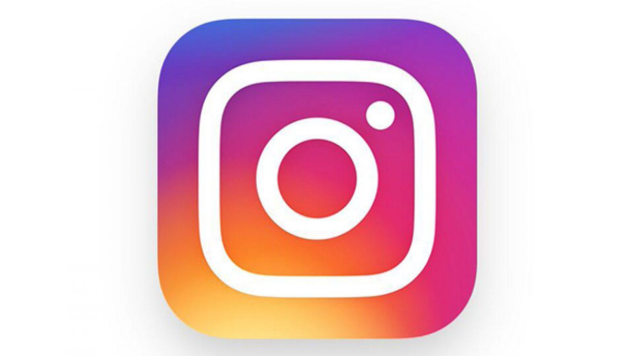 Почему Instagram изменил логотип