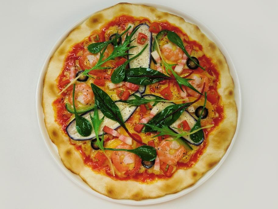 pizzafake