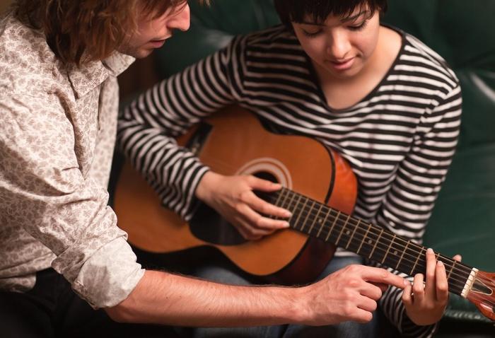 Где можно обучиться музыке взрослому человеку