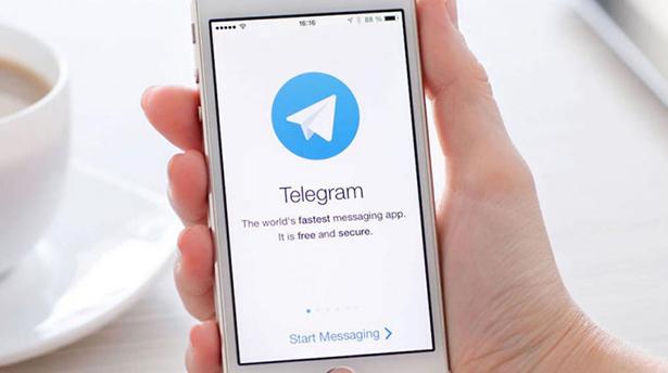 11 каналов Telegram для творчества