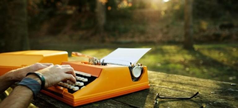 Как писателю найти вдохновение: 5 проверенных способов
