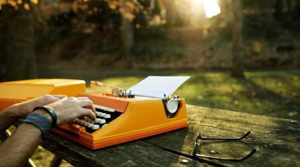 ищем вдохновение для писателя