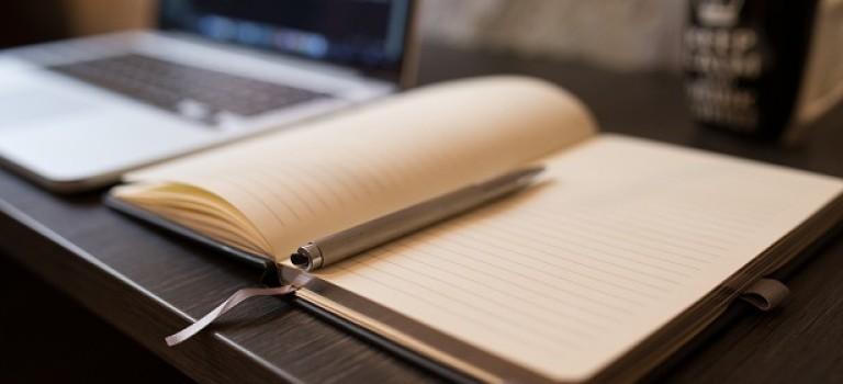 5 полезных упражнений для сценаристов